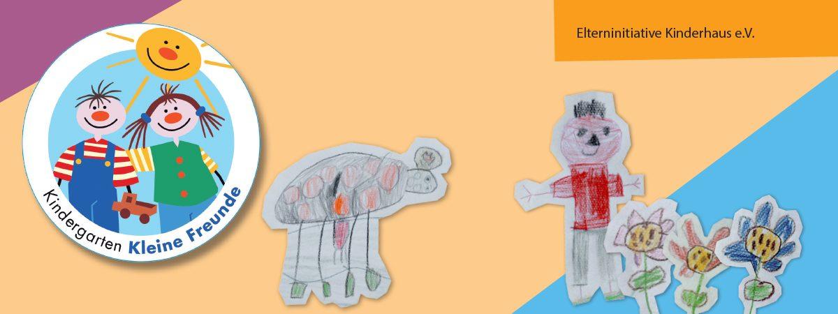 Kindergarten Kleine Freunde
